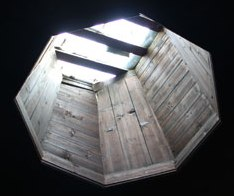 octagon skylight